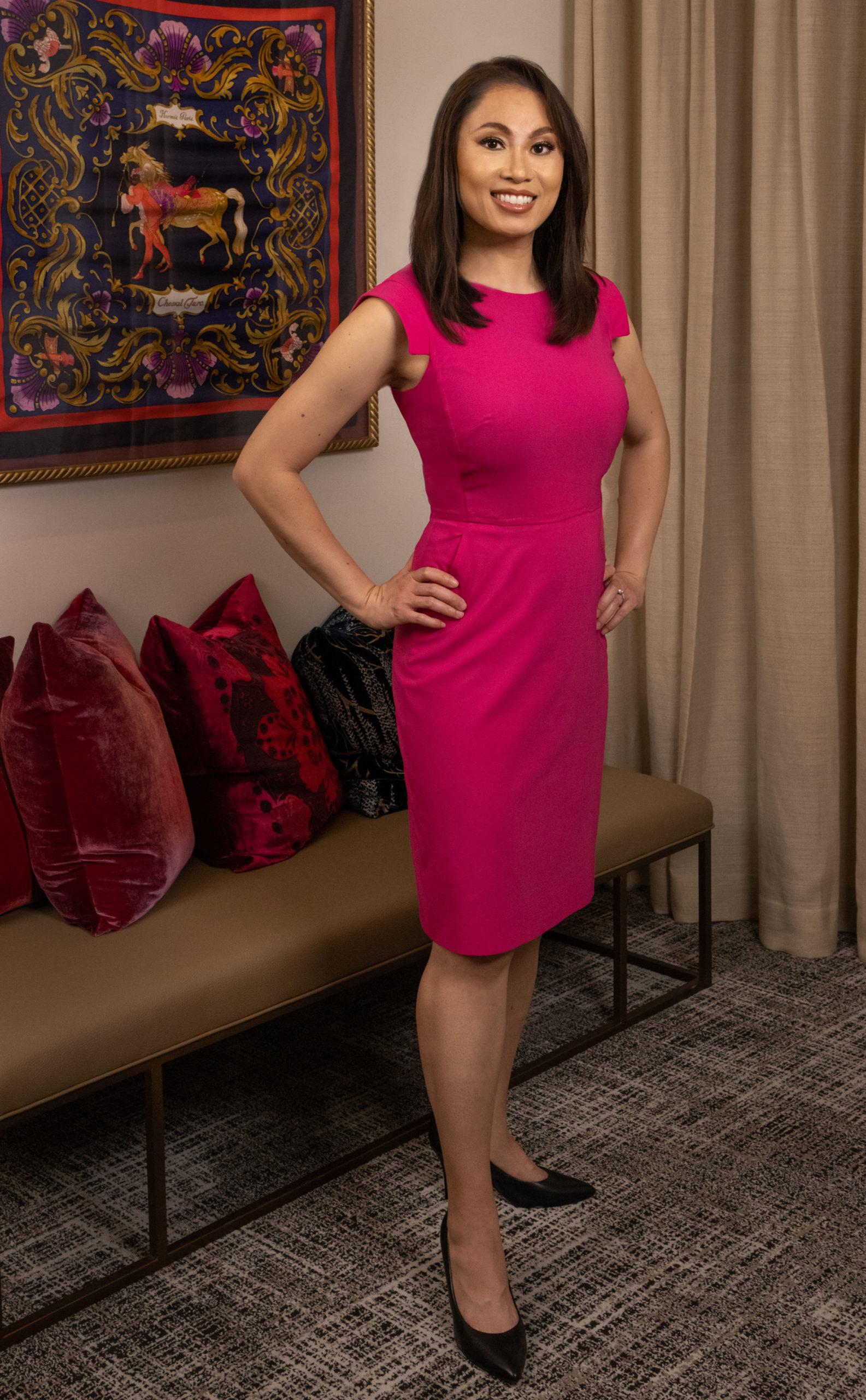 Dr. Tina Ho